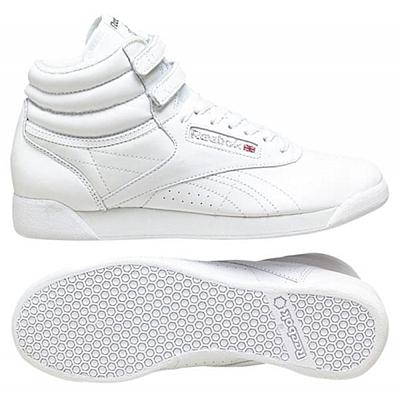 Freestyle HI Dětské boty