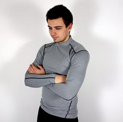 CG Armour Mock Pánské tričko