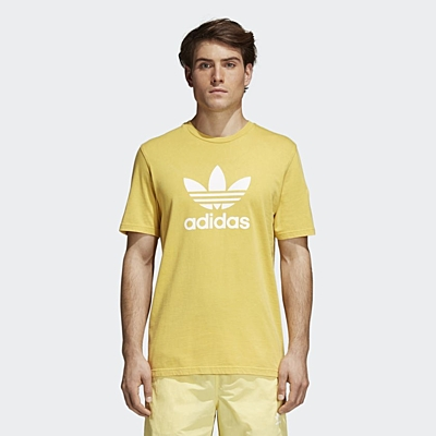 TREFOIL T-SHIRT Pánské tričko