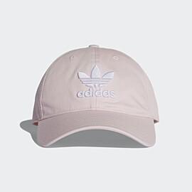 e103a98dd84 adidas Originals. Novinka · TREFOIL CAP Kšiltovka